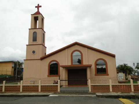 San Isidro Grecia Alajuela Costa Rica