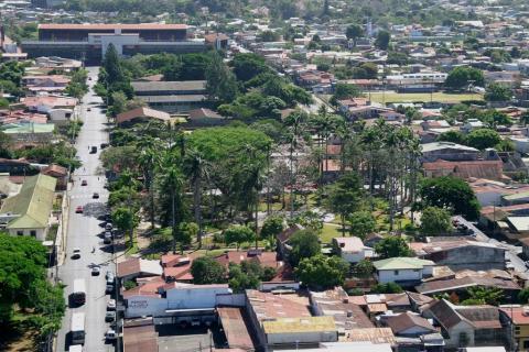 Palmares Alajuela  Costa Rica