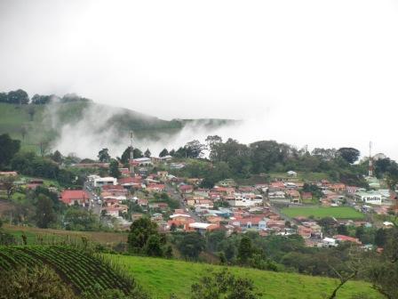 Alvarado Cartago  Costa Rica