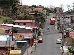 Pacayas Alvarado Cartago Costa Rica
