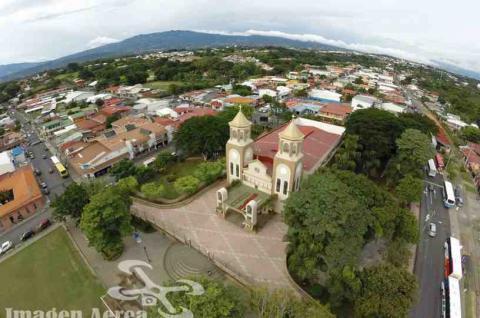 Belén Heredia  Costa Rica