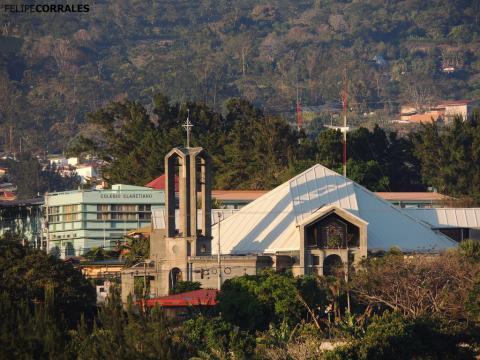 Mercedes Heredia Heredia Costa Rica