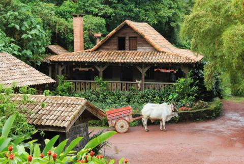 Vara Blanca Heredia Heredia Costa Rica