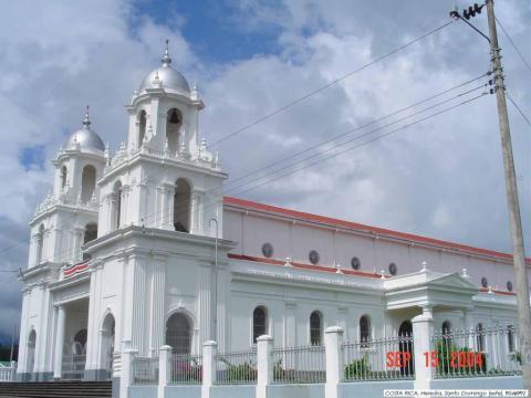 Santo Domingo Heredia  Costa Rica