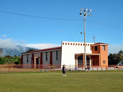 Tures Santo Domingo Heredia Costa Rica